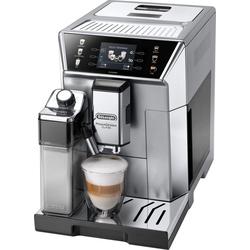 De'Longhi Kaffeevollautomat PrimaDonna Class ECAM 550.85.MS, silber