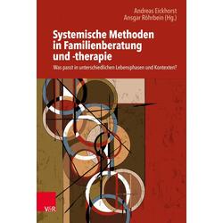Systemische Methoden in Familienberatung und -therapie: Buch von