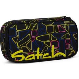 Satch Schlamperbox Disco Frisco