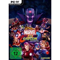 Marvel vs. Capcom: Infinite (USK) (PC)