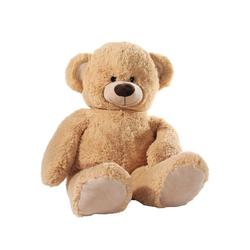 Heunec® Kuscheltier Bär schlenkernd 80 cm