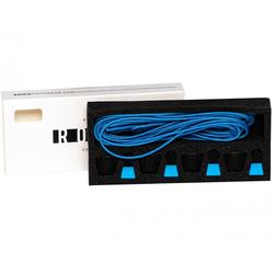 RONIX AUTOLOCK Lace Lock Kit blue