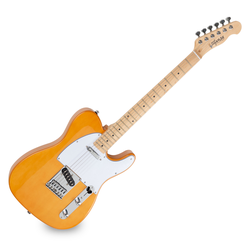 Shaman Element Series TCX-100BL E-Gitarre blond
