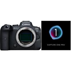 Canon EOS R6 + Capture One Pro