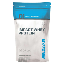 MyProtein Impact Whey, 1000g