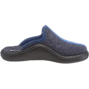 Romika Mokasso 62 Pantoffeln, Blau (Marine 503), 30 EU