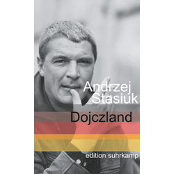 Dojczland als Taschenbuch von Andrzej Stasiuk