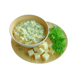 travellunch Pasta mit Käsesauce Outdoor Nahrung