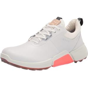 ECCO Damen Biom H14 Golfschuh, weiß, 39 EU