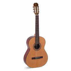 admira Konzertgitarre Paloma Satin Konzertgitarre 4/4, Made in Spain!