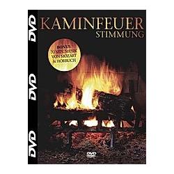 Kaminfeuer Stimmung  DVD - DVD  Filme