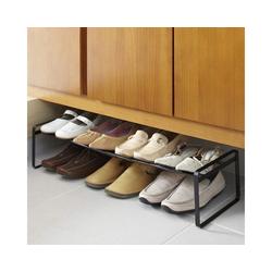Yamazaki Schuhregal Frame, Schuhablage, ausziehbar