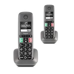 Gigaset Gigaset Easy DUO Schnurloses DECT-Telefon
