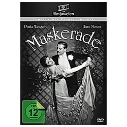Maskerade - DVD  Filme