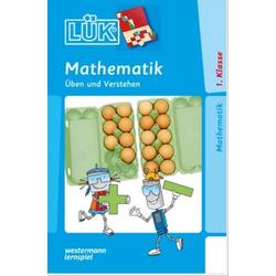 LÜK Mathematik 1. Klasse Üben und Verstehen 561