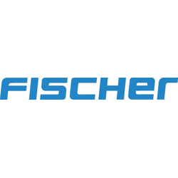 Fischer Fahrrad 85101 Fahrradschlauch 26 Zoll Dunlopventil (DV)