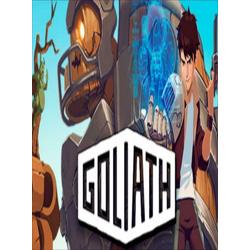 Goliath Steam Gift GLOBAL