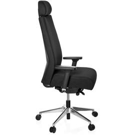 HJH Office Pro-Tec XXL schwarz