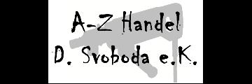 A-Z Gartengestaltung und Handel D. Svoboda e.K.