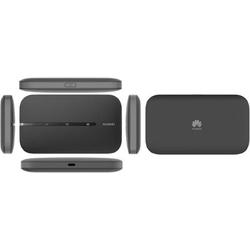 HUAWEI E5783B-230 black Mobiler 4G-WLAN-Hotspot bis 16 Geräte 300MBit/s Schwarz