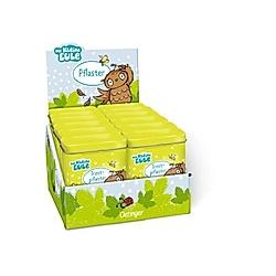 Die kleine Eule: Trostpflaster. Pflasterbox  12 Boxen