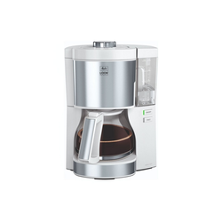Melitta Filterkaffeemaschine 1025-05 Look V Perfection Kaffeefiltermaschine