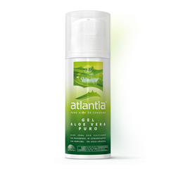 ATLANTIA reines Aloe Vera Gel 200 ml