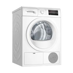 Bosch Serie 6 WTG86402 Kondenstrockner - Weiß