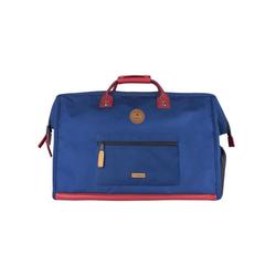 CABAIA Kofferrucksack Weekender, stylischer Weekender mit Rucksackfunktion blau