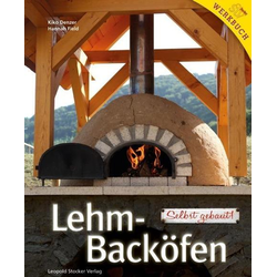 Lehm-Backöfen