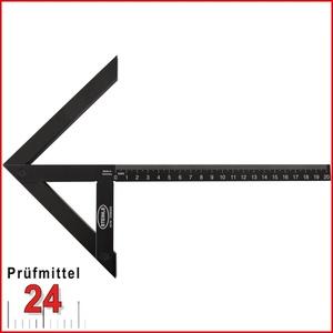 STEINLE 5409 ALU Zentrierwinkel 200 x 150 mm für Wellen bis: 220 mm