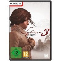 Syberia 3 (PC/Mac)