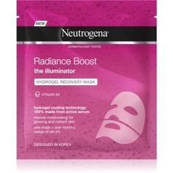 Neutrogena Radiance Boost aufhellende Gesichtsmaske 1 St.