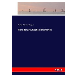 Flora der preußischen Rheinlande