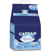 Catsan Hygiene plus 18 l