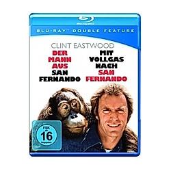 Der Mann aus San Fernando & Mit Vollgas nach San Fernando - DVD  Filme
