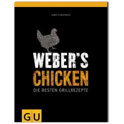 Weber´s Chicken Grillbuch
