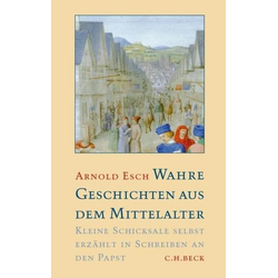 Wahre Geschichten aus dem Mittelalter