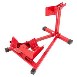 tectake Werkzeug Motorradständer - geeignet für Raddurchmesser