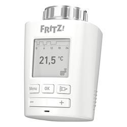 AVM FRITZ!DECT 301 Heizkörperthermostat weiß Smartes Heizkörperthermostat