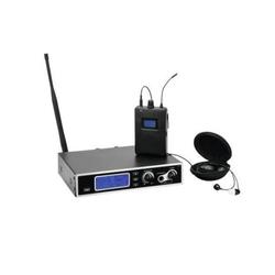 Omnitronic IEM-1000 In-Ear-Monitoring Set