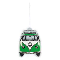 VW Collection by BRISA Autopflege-Set VW Bus T1, Zubehör für Auto grün