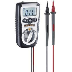 Laserliner MultiMeter-Pocket Auto Hand-Multimeter digital CAT III 1000V Anzeige (Counts): 2000