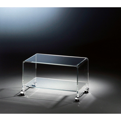 Places of Style TV-Bank Remus, aus Acrylglas