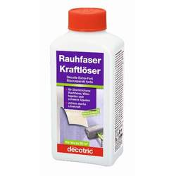 Decotric Rauhfaser-Kraftlöser 250 ml