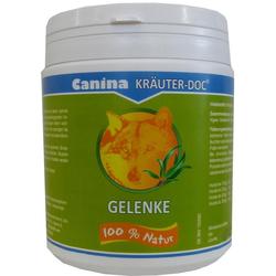 Canina Pharma KRÄUTER-DOC Gelenke 300g