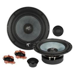 Hifonics Multiroom-Lautsprecher (Hifonics ZS6.2E - 16cm Kompo Lautsprecher System)
