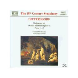 Failoni Orchestra, Gmür/Failoni Orchester - Sinfonien 1-3 (CD)