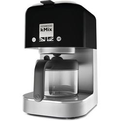 KENWOOD Filterkaffeemaschine COX750BK, Permanentfilter