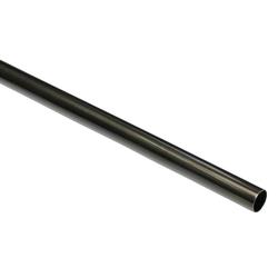 Klemmträger Gardinenstange Ø 20 mm titan 160, GARDINIA